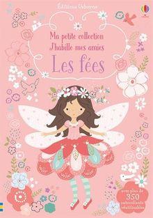 Les fées : Ma petite collection
