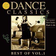 Dance Classics Best of 1