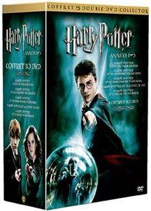 Coffret harry potter [FR IMPORT]
