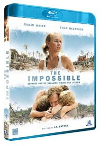The impossible [Blu-ray] [FR Import]
