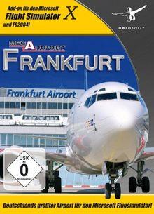 Flight Simulator X - Airport Frankfurt (Add-on)
