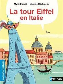 La Tour Eiffel en Italie