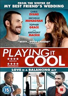 Playing It Cool [DVD] [UK Import]