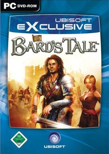 The Bard's Tale [UbiSoft eXclusive]