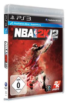 NBA 2K12 (Move kompatibel)