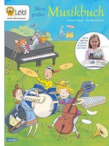 LeYo!: Mein großes Musikbuch