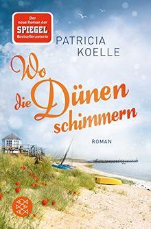 Wo die Dünen schimmern: Roman (Nordsee-Trilogie)