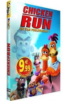 Chicken Run [FR Import]