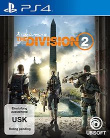 The Division 2 - [PlayStation 4]