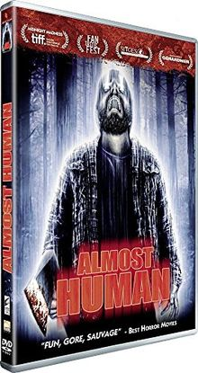Almost human [FR Import]