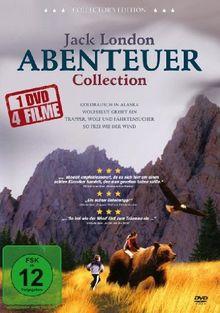 Jack London Abenteuer Collection