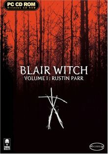 Blair Witch Project Vol. 1
