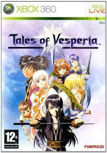 Tales of Vesperia [FR Import]