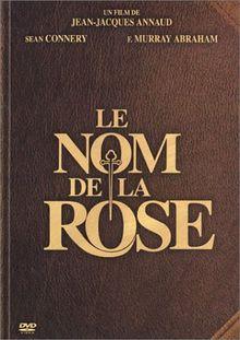 Le Nom de la Rose (Édition simple)