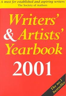 Writers' & Artists' Yearbook 2001