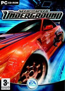 Need for speed underground prix promo [FR Import]