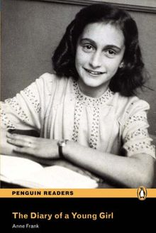 Penguin Readers Level 4 The Diary of a Young Girl (Penguin Readers (Graded Readers))