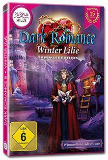 Dark Romance 8-Winter USK:06
