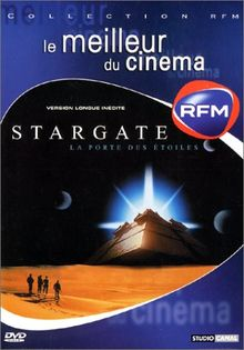 Stargate, version longue inédite - Édition Collector 2 DVD