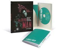Le troisième homme [Blu-ray] [FR Import]