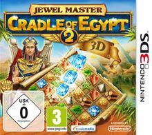 Jewel Master - Cradle of Egypt 2 3D