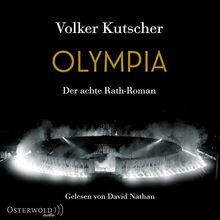 Olympia: 2 CDs (Die Gereon-Rath-Romane, Band 8)