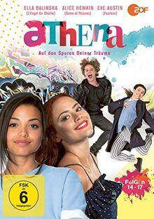 Athena - Auf den Spuren deiner Träume, Folgen 14-17