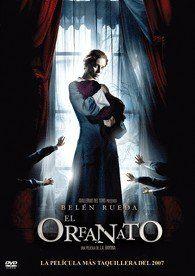 EL ORFANATO (L' ORPHELINAT) REAL. J.A. BAYONA 2006