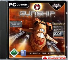 Gunship Apocalypse [Software Pyramide]