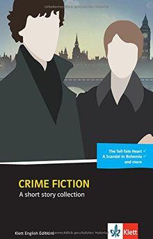 Crime fiction (Klett English Editions)