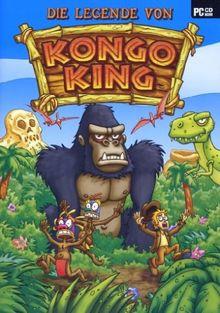 Die Legende von Kongo King