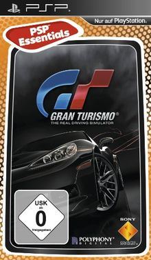 Gran Turismo [Essentials]