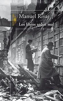 Los libros arden mal (HISPANICA, Band 717031)