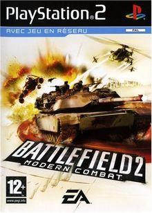 Battlefield 2 : Modern Combat [FR Import]