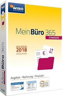 WISO Mein Büro 365 (2018) Standard