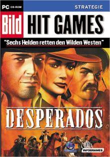 Desperados [Bild Hit Games]