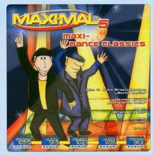 Maxi-Dance Classics+Brettspiel