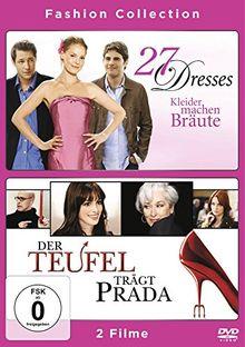 27 Dresses / Der Teufel trägt Prada [2 DVDs]