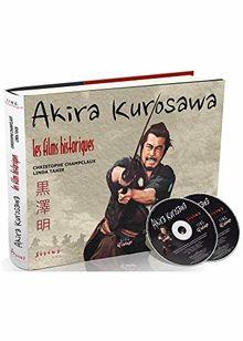 Coffret akira kurosawa 2 films : la forteresse cachée ; kurosawa, la voie