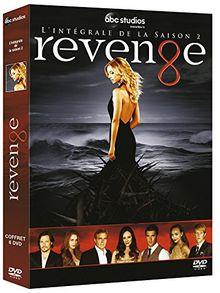 Coffret revenge, saison 2