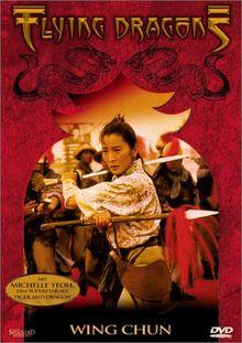 Flying Dragons - Wing Chun [DVD]