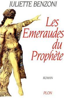 Les emeraudes du prophète (Hors Collection)