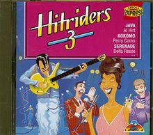 Hitriders Vol.3 (CD)