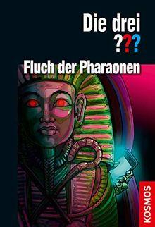Die drei ??? Fluch der Pharaonen