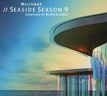 Milchbar Seaside Season 9 (Deluxe Hardcover Package)