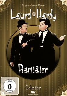 Laurel & Hardy - Raritäten