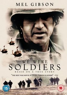 We Were Soldiers [UK Import]