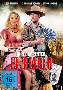 John Carpenters - El Diablo