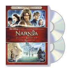 Die Chroniken von Narnia - Prinz Kaspian von Narnia (Special Edition) [Collector's Edition] [2 DVDs]