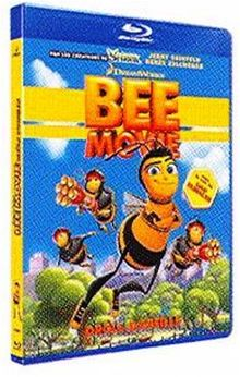 Bee movie - drole d'abeille [Blu-ray] [FR Import]